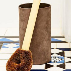 Toilet brush eco friendly compostable