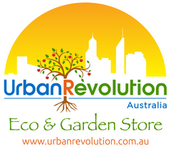Urban Revolution logo