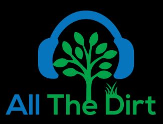 All the Dirt Podcast Logo