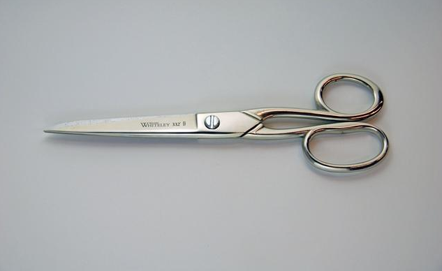 Quality Stainless Steel Household/Dressmaker Scissors