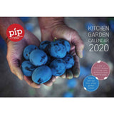 2020 Pip Kitchen Garden Calendar
