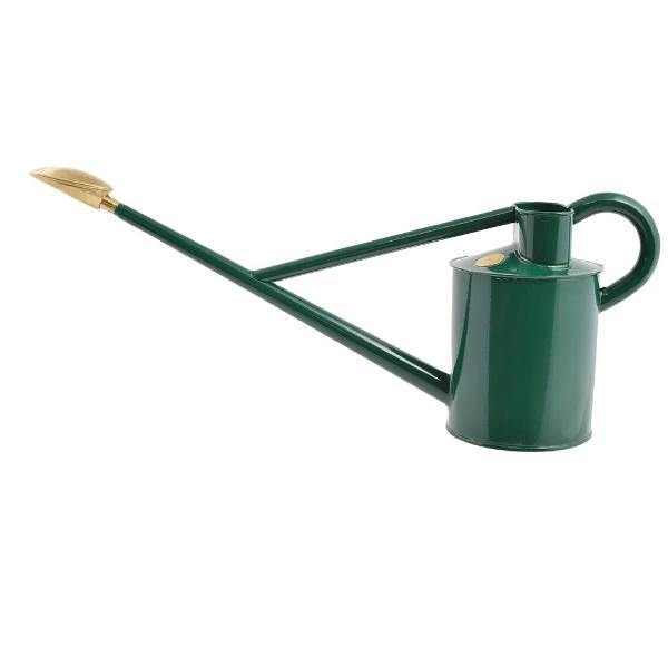 Haws Metal Original Can - 4.5L - Green