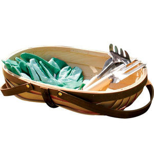 Wooden Trug, Large