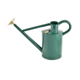 Haws Metal Traditional Can - 9L - Green