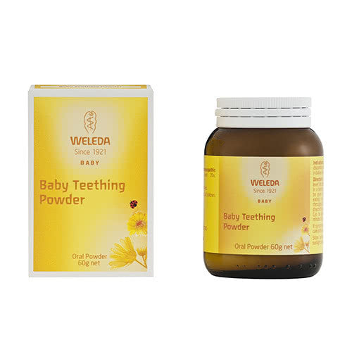 Baby Teething Powder, 60g