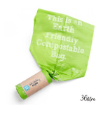 Compostable Bin Liners - 36L