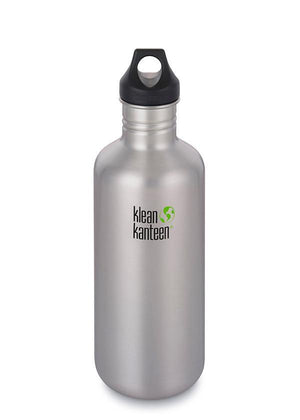 Klean Kanteen Classic 1182ml (40Oz) - Loop Cap