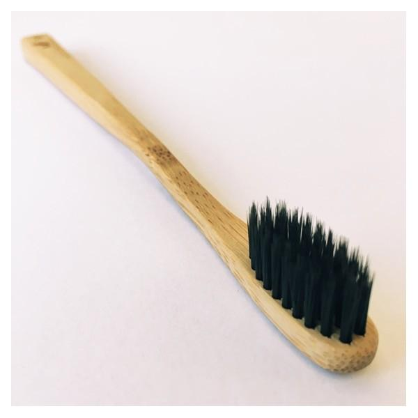 Single Charcoal Toothbrush