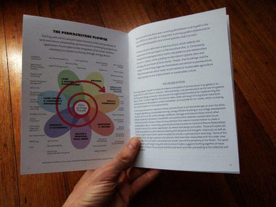 Essence of Permaculture by David Holmgrem