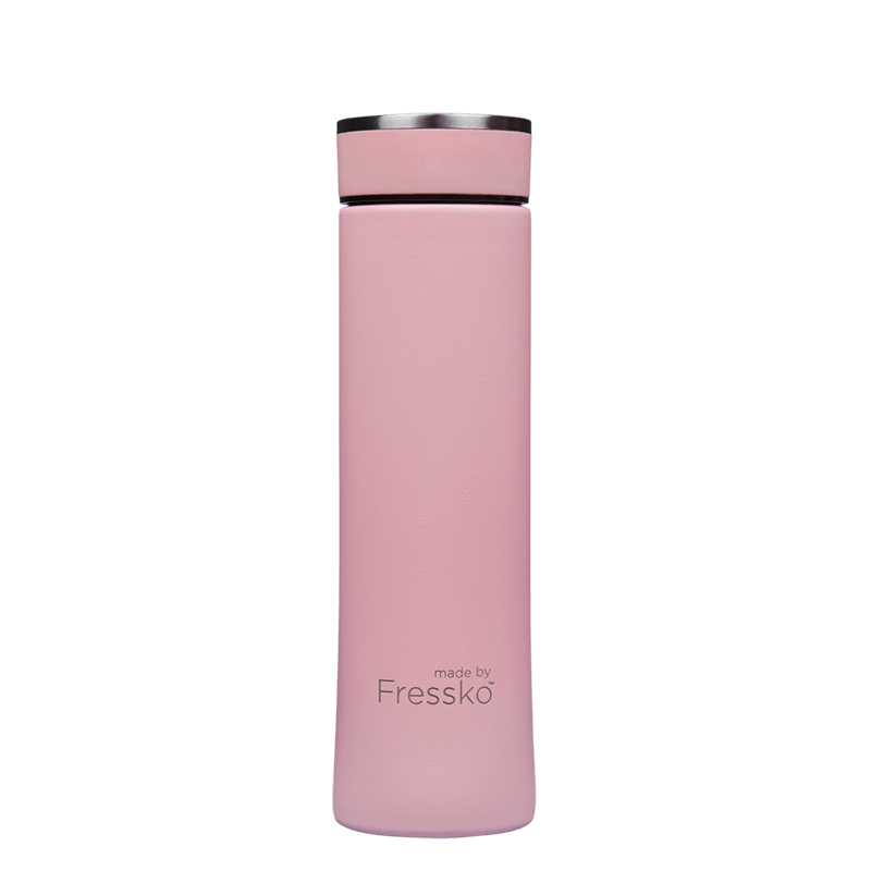 Fressko Colour Collection Water Bottle - 500ml (Floss)