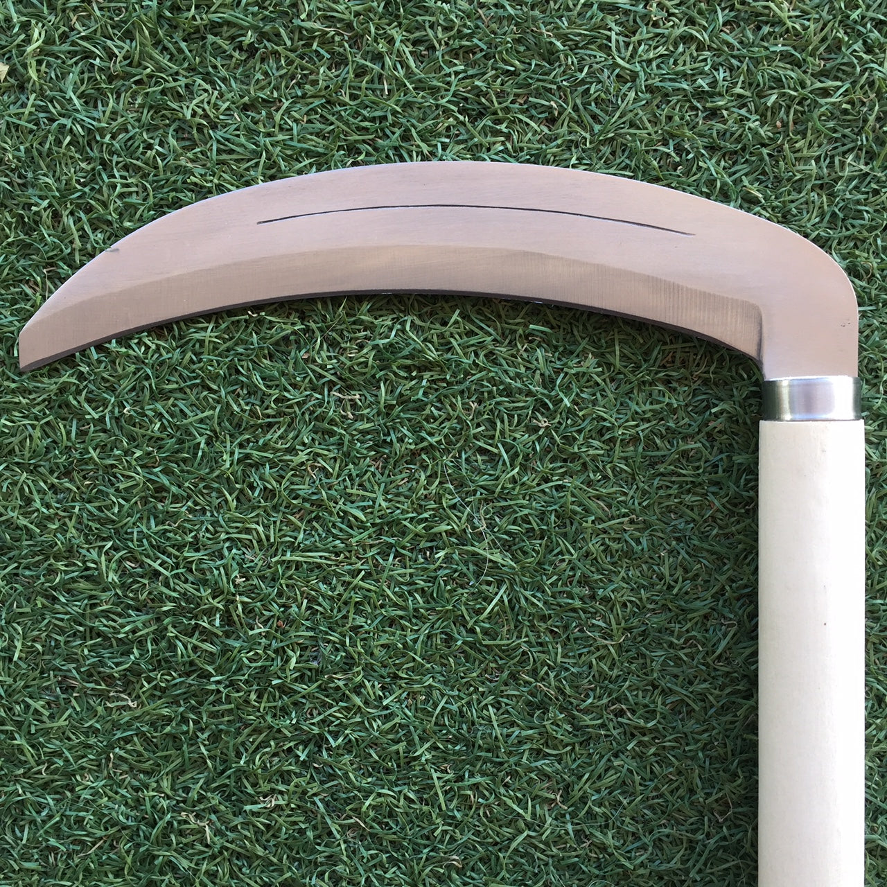 Short Grass Sickle