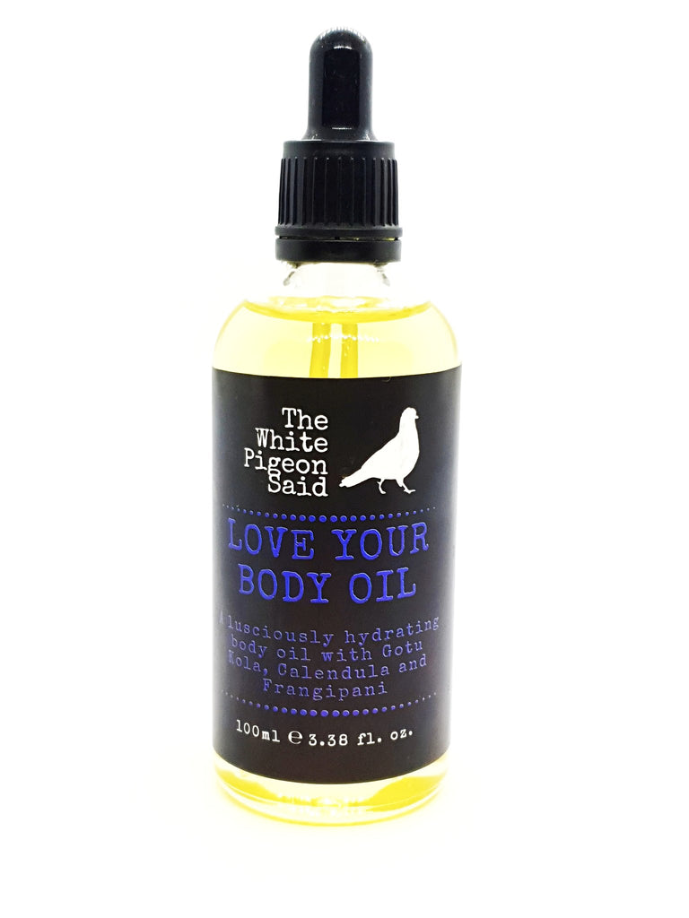 Love Your Body Oil - 100ml