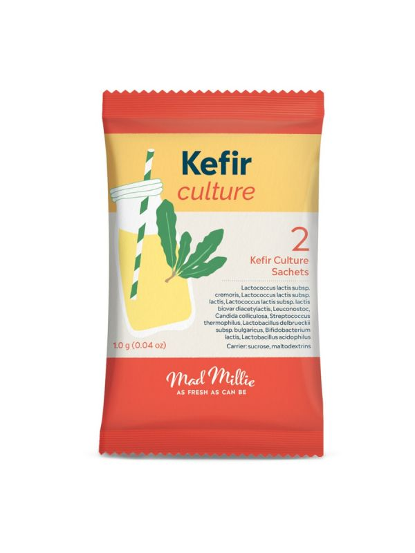 Kefir Culture, from Mad Millie