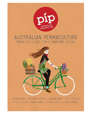 Pip Magazine - Issue 13 - The Bike Issue