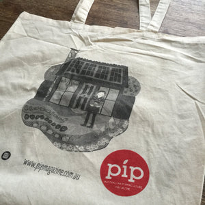 Pip Market Tote Bags