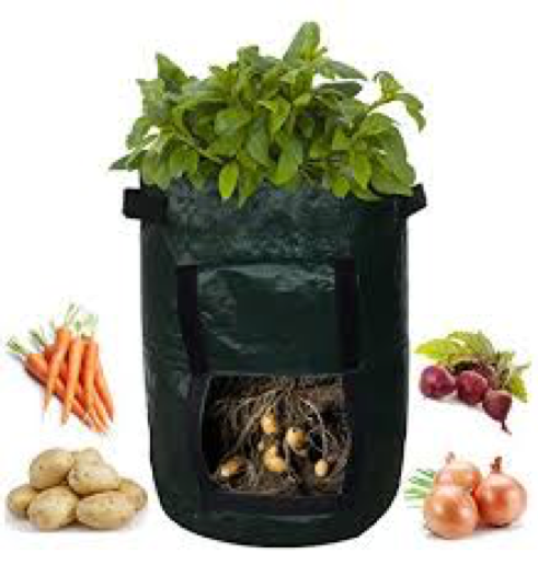 Potato Grow Bag, 40x55cm