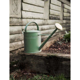 10L Watering Can from Garden Trading, on a Garden Edge
