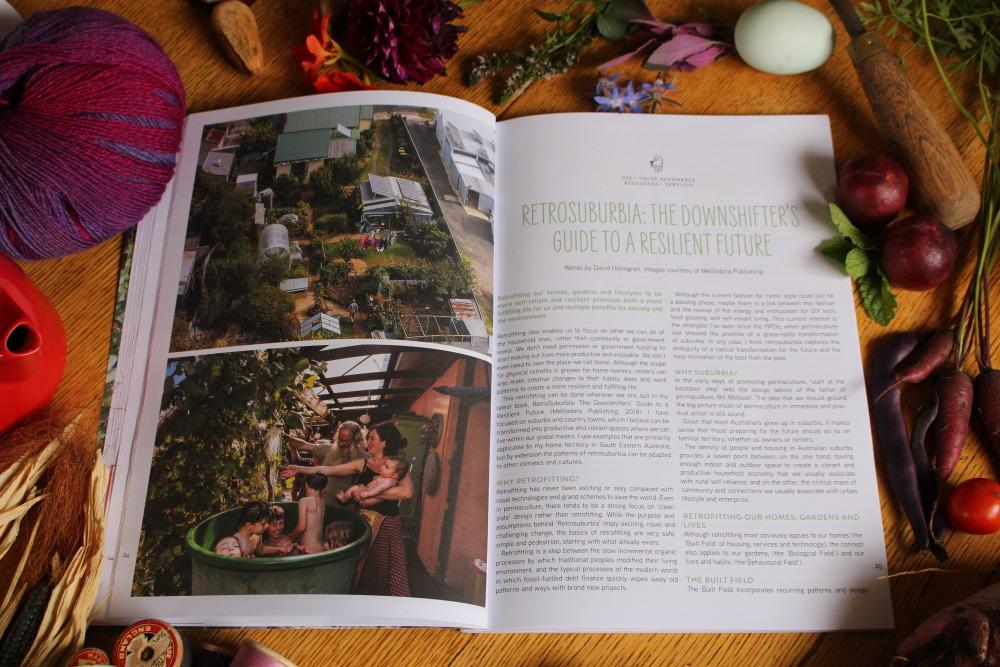 Pip Magazine - Issue 10 - The Retrosuburbia Issue
