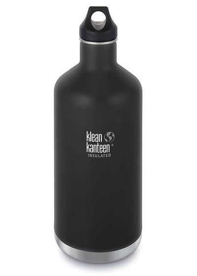 Klean Kanteen Insulate Classic 1900ml (64oz) - Loop Cap