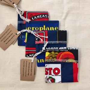 Washable Snack Bags