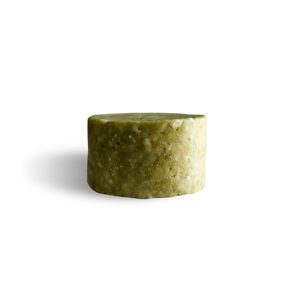 "The ""Myrtle"" Shampoo Bar - Lemon Myrtle and Clove"