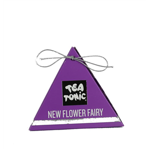 Tea Tonic Flowering Tea Ball - New Flower Fairy