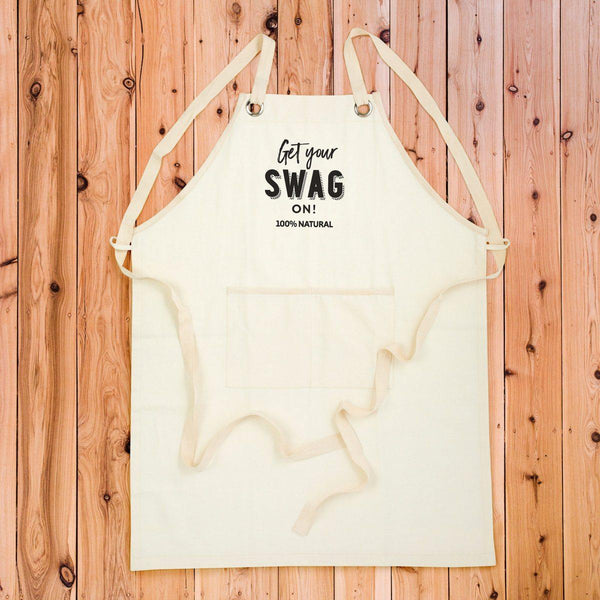 "The Swag Apron – ""Get Your"""