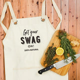 "The Swag Apron – ""Get Your Swag On"""