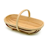 Trug - Traditional Wooden Large