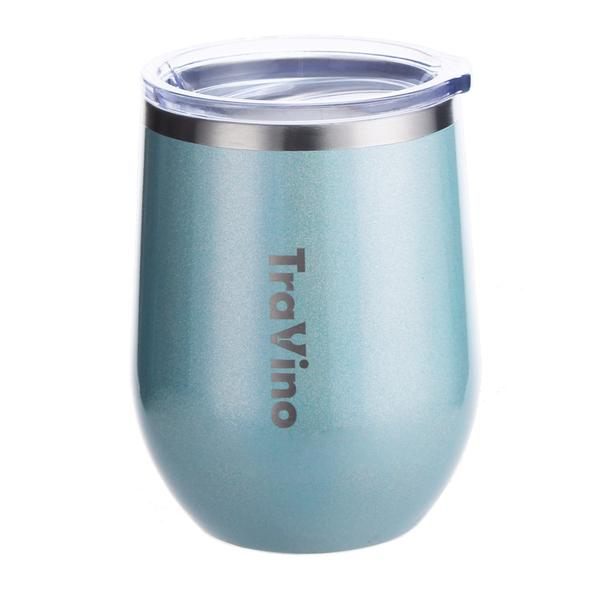 TraVino Stemless Tumbler 355ml (12oz)