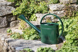 Waterfall Watering Can - 5L British Racing Green