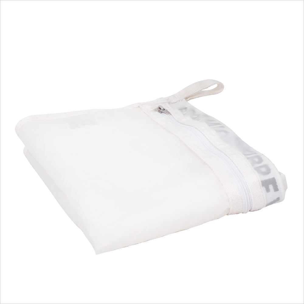 White Magic Microfibre Laundry Bag 50cm x 74cm