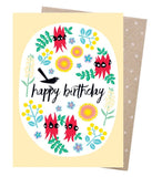 Greeting Cards - Birthday