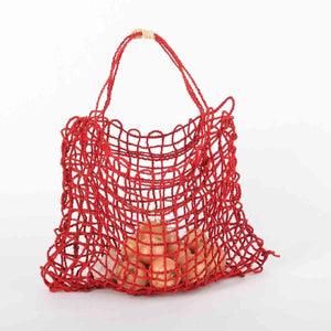 Import Ants Araliya String Bag Home Chilli