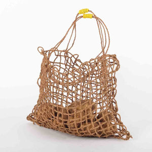 Import Ants Araliya String Bag Home Coconut