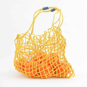 Import Ants Araliya String Bag Home Saffron