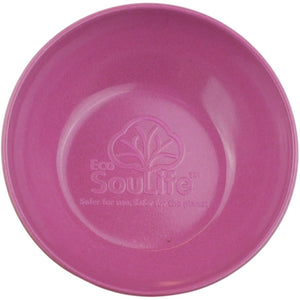EcoSouLife Baby Bowl Home Cotton Candy