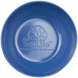 EcoSouLife Baby Bowl Home Denim