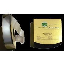 Ryset Buddy Tape Non-Perforated 25mm x 60m Roll Garden