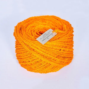 Import Ants Coconut Coir String 25m Home Tangerine