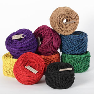 Import Ants Coir String 25m Home Navy