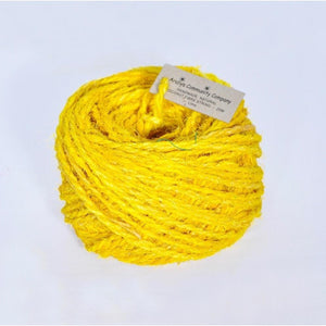Import Ants Coir String 25m Home Saffron