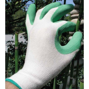 Quality Products Copy of Copy of Gloves Bamboo Fit - Medium Garden