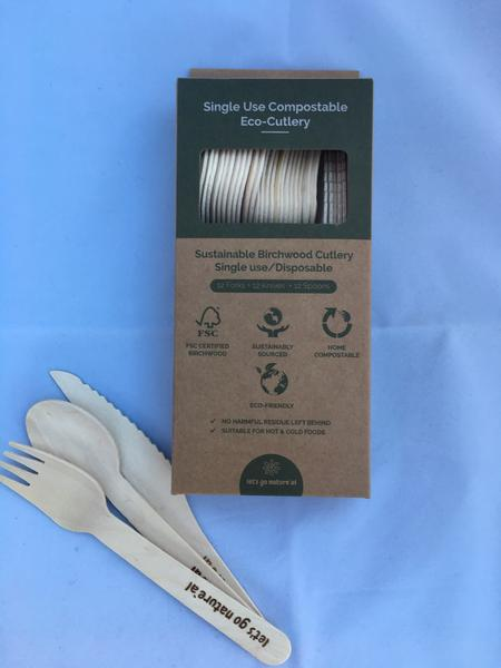 Single Use Disposable Cutlery