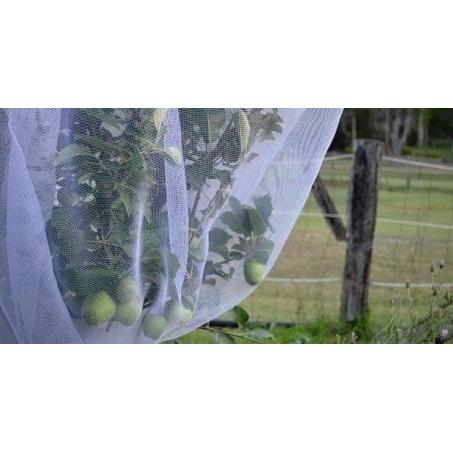 Ryset Fitted Insect Net Garden
