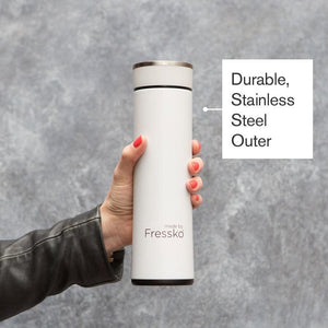 Fressko Fressko Colour Vacuum Flasks - 360ml (12 oz) Home