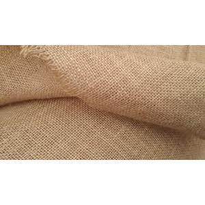 100% Natural Hessian Burlap for the Home or Garden, 1m x 5m roll