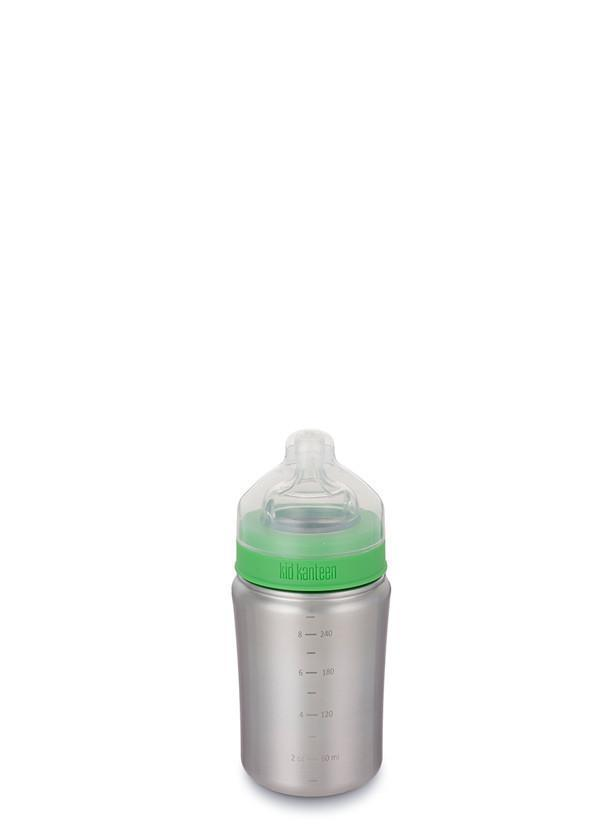 Klean Kanteen Klean Kanteen Baby Bottle 266ml (9Oz) Drink Bottles