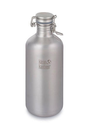 Klean Kanteen Klean Kanteen Growler 1900ml (64Oz) Drink Bottles Stainless