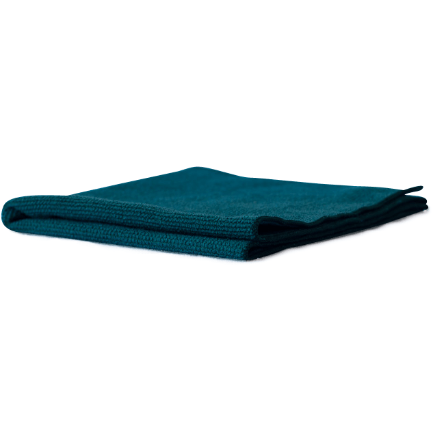 Urban Revolution Australia Microfibre Cleaning Cloth - General Purpose - 40x40cm - Green Home